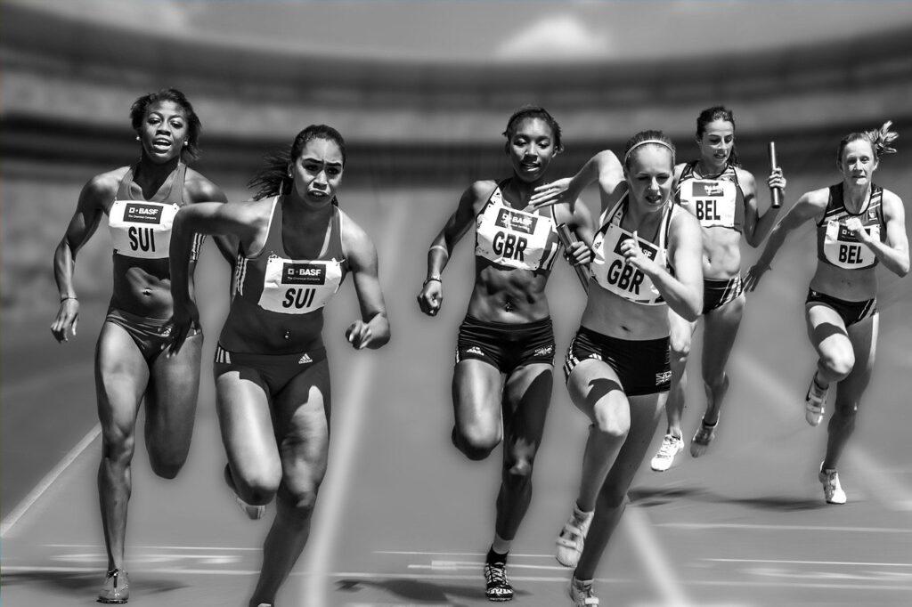 【夢占い】夢の中にレース(競争)が出てきたときの暗示・意味とは?