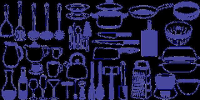 【効果的!】すっきりしたキッチンに!食器の断捨離によって得られる効果と方法とは