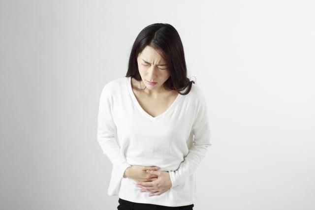 厄介な胃痛…その原因は更年期かも!効果的な対処方法はある?