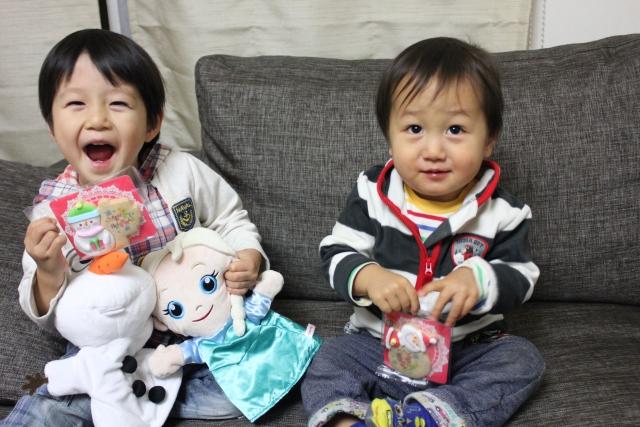子供が喜ぶプレゼント♪男女別にみた誕生日やクリスマスのプレゼント特集