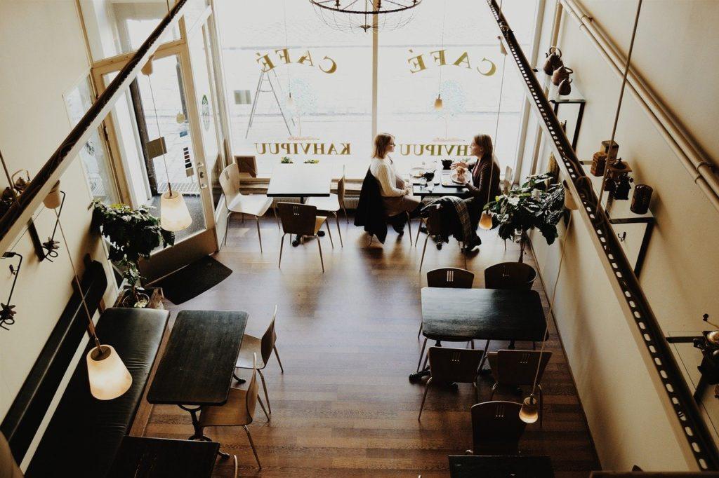 日本橋で行きたい♪人気のオシャレカフェ&和を感じるカフェ