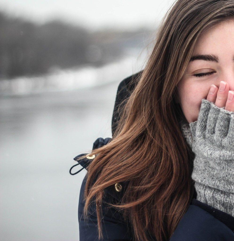 寒さ対策もおしゃれも♡アラフォー女性におすすめ!冬ファッション