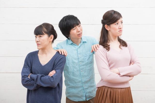 結婚する上での大きな不安となる姑問題!上手に回避する方法とは?