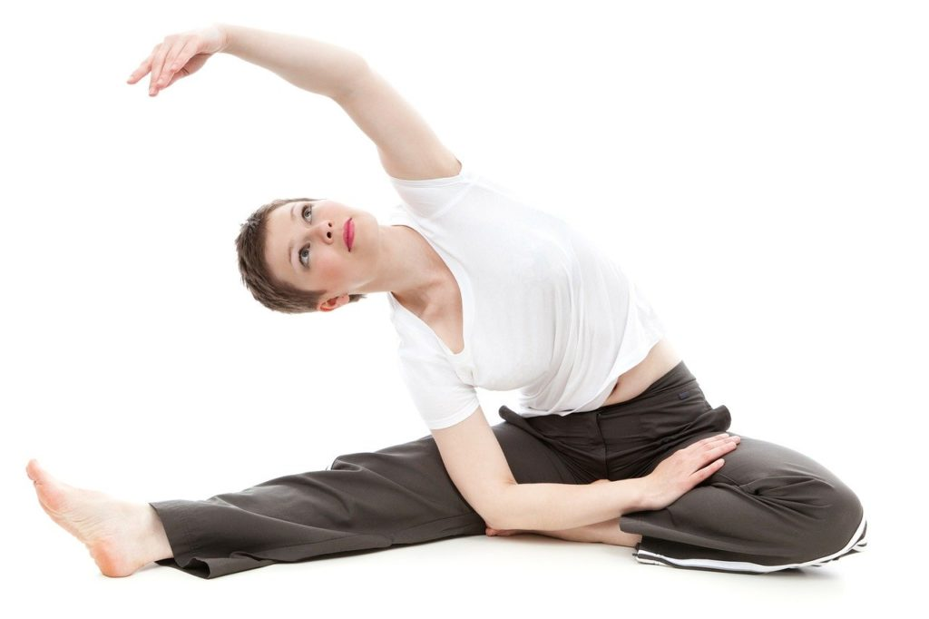 【50代女性】綺麗に筋肉を付ける!アラフィフ女性におすすめな筋トレ方法