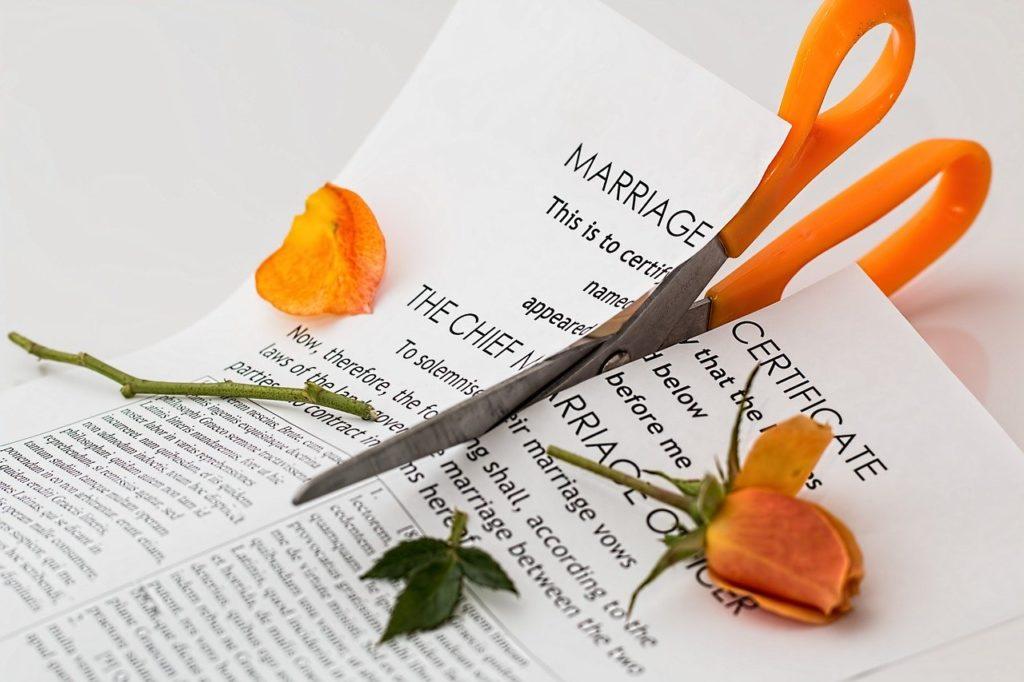 離婚を真剣に考え始めたときの注意点。後悔しない為に知っておきたい事