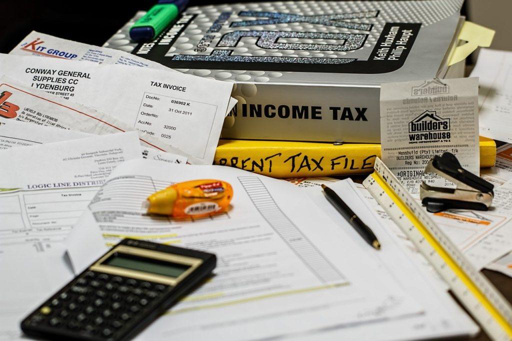 遺産相続後に所得税の申告は必要?相続税とは別に申告が必要なケースも