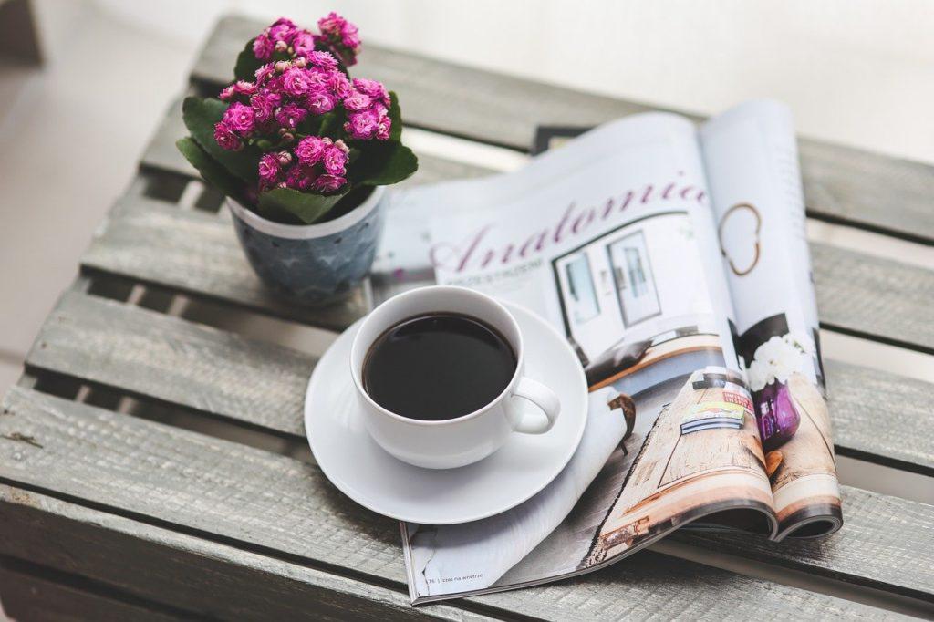 【美容トレンドや健康など】50代が読むならこれ!おすすめ雑誌ランキング