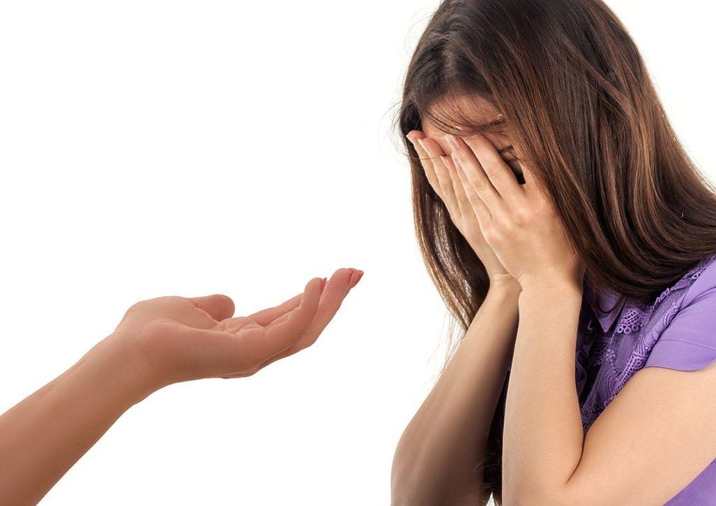 彼氏の浮気が発覚!許せない…でも別れたくない…そんな時、あなたはどうする?