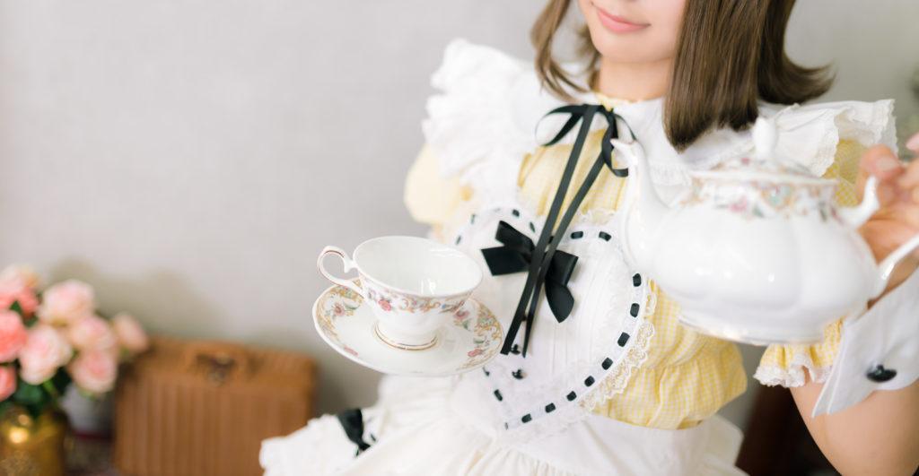 【ホストよりはまるかも】メイドカフェを初体験してみよう♪女の子でも楽しめるメイドカフェ