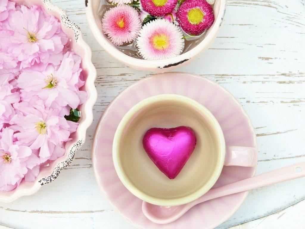 「恋愛」すると効果的なダイエットに!恋愛で痩せる秘密とは
