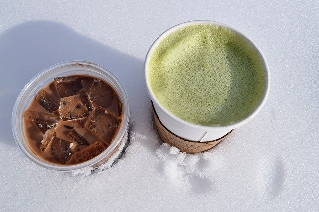 スタバの抹茶ドリンク一覧と抹茶に合うおすすめのカスタマイズ
