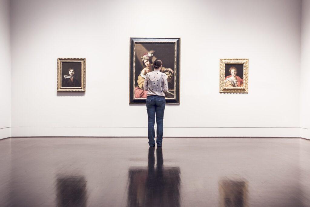【東京の美術館】定番のおすすめから穴場まで一気にご紹介♪