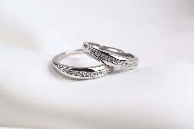 結婚指輪は二人で選ぼう♡選び方のポイントと定番&おすすめの指輪特集