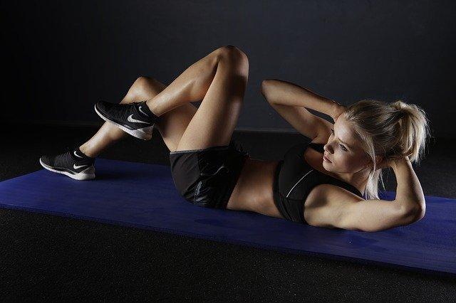 筋力トレーニングで病気やガンの死亡率が下がるって本当?