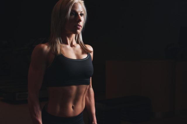 体質だからと諦めたくない!筋肉質の女性に効果的なダイエット方法とは!?