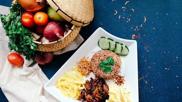 タイ料理を作ろう♪日本のスーパーで食材が揃う!美味しくて簡単な作り方