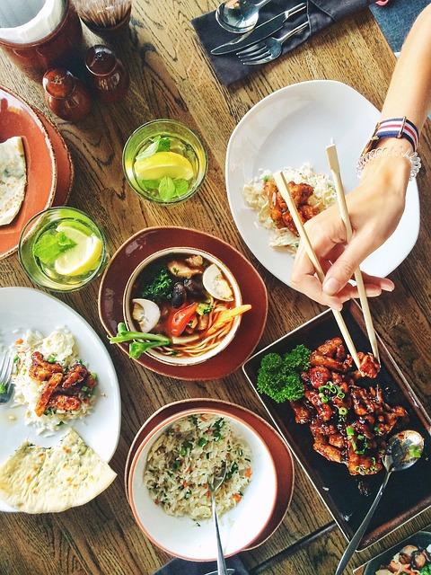 スーパーで食材が揃う!自宅で中華の作り方♪簡単レシピをご紹介