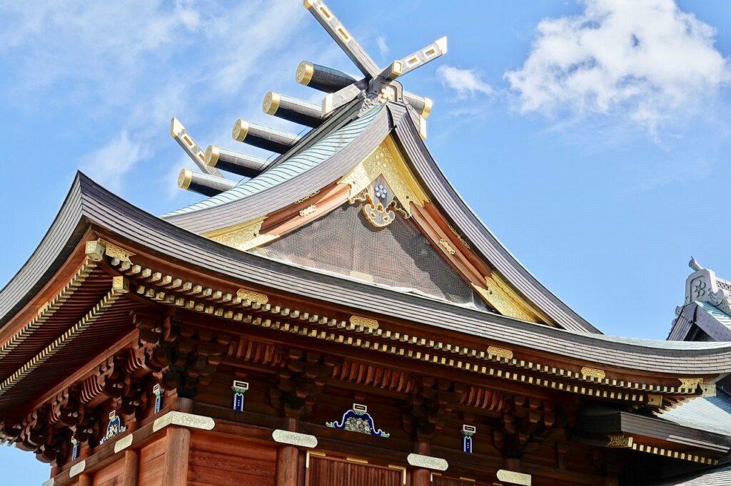 都内のおすすめ神社7選!お参りしてパワーチャージしよう!