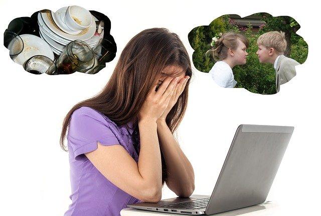 自粛明けの仕事や生活のストレスを、うつや更年期に発展させないために