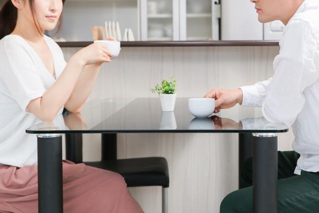会話なしの夫婦にならないためには?夫婦の会話を増やす3つのアクション!