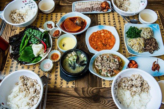 自宅で作れる韓国料理の簡単レシピをご紹介します♬