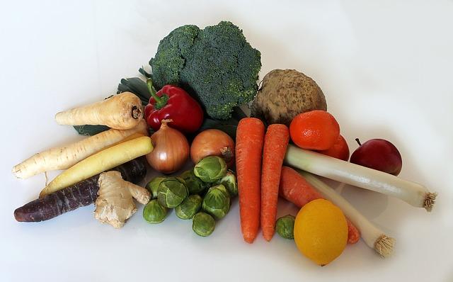 冷えを改善!体を温める食べ物の種類や特徴、おすすめメニューとは