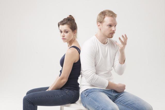 夫と絶対に離婚しない!サレ妻の特徴とそれぞれの理由