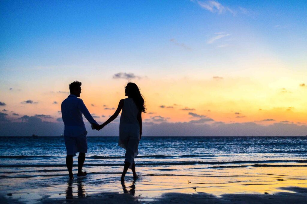 夫婦なのに他の恋人を作る?!オープン・リレーションシップとは?