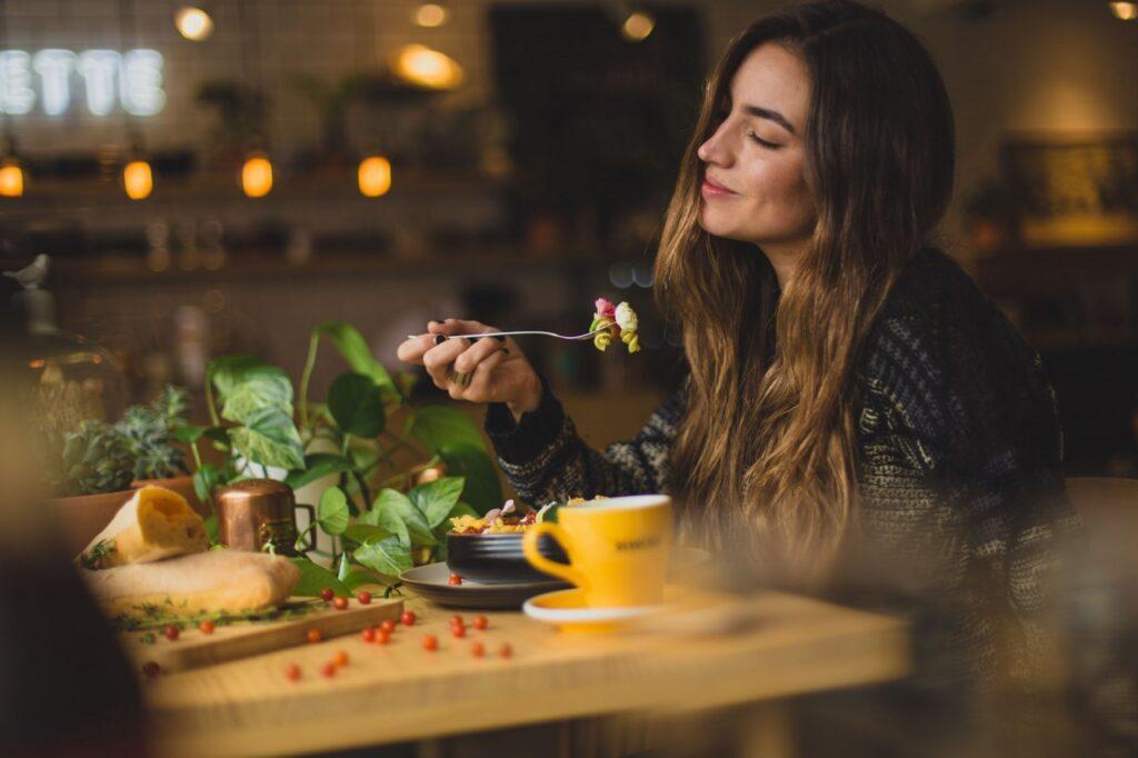 アラフォー必見!健康美人になる食事を学んで心も体も美しくなろう!
