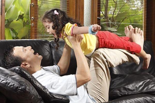 【一人で悩む前に】育児に協力してくれない…そんな旦那をイクメンに変える方法とは?