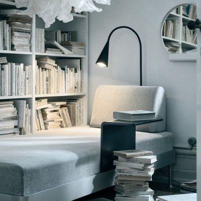 睡眠時間を心地よく♪ベッドルームに置きたいインテリア&実例集