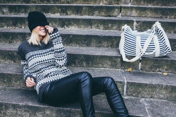 【50代女性のファッション】何を着たらいい?アラフィフ女性が普段着を選ぶ際のポイント