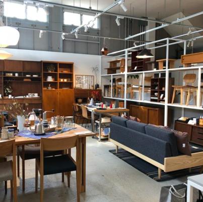 きっと素敵な家具に出会える。オススメの日本の家具ブランド10選