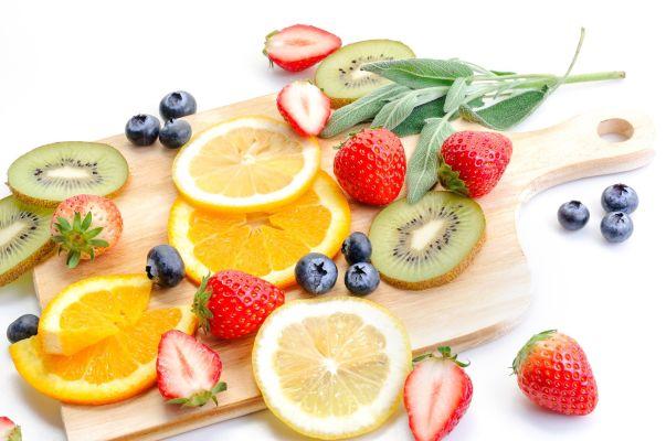 美容の秘訣は朝フルーツ!美容に効果的なフルーツとその効果とは