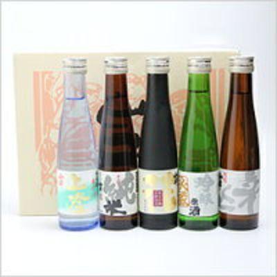 【日本酒のプレゼント】お酒好きの人に喜ばれる!贈り物におすすめな日本酒特集