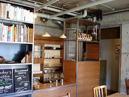 【ゆっくりできるカフェ】東京でゆっくりくつろげる落ち着いたカフェ13選