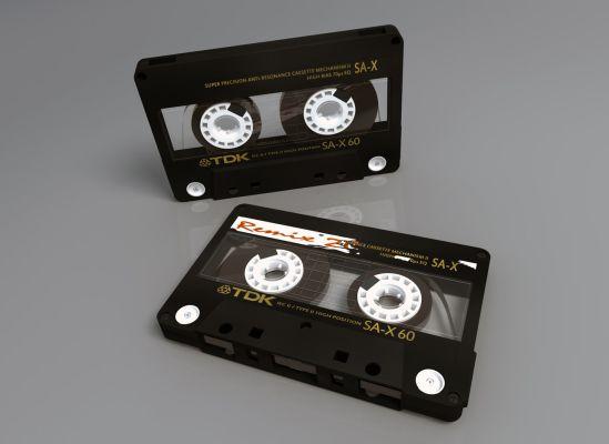 青春時代が蘇る!50代が懐かしくなる思い出の音楽特集