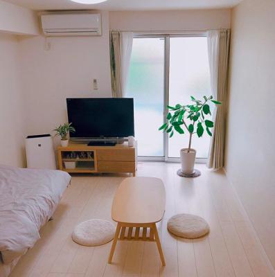 狭い部屋でも快適に!一人暮らしの部屋におすすめなおしゃれインテリア特集