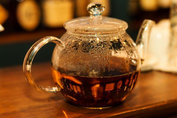 【紅茶】更年期にも効く!ルイボスティーの女性に嬉しい効果7つ