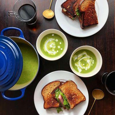 美容に良いスープには嬉しい効果がたくさん!脂肪燃焼や美肌に美容スープ♪