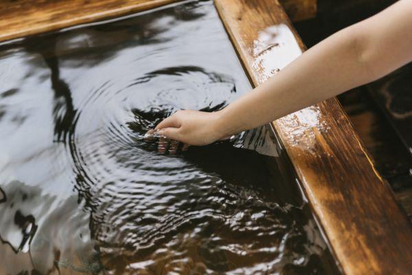 【簡単】普段の入浴で自律神経を整える!自律神経の乱れを整える入浴法とは