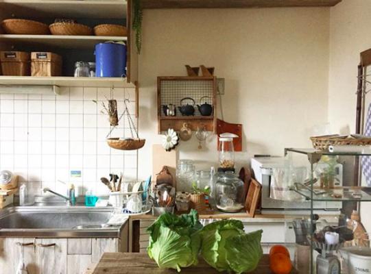 カフェ風インテリアで自宅におしゃれ空間を手に入れよう♪