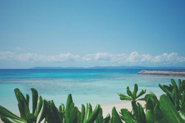 【南の島でのんびり過ごす♪】世界の美しいビーチリゾート特集