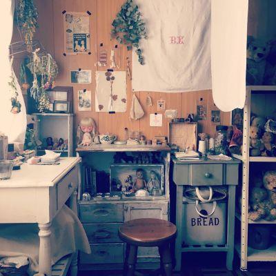 【映画のような暮らしを♪】部屋をオシャレに飾る、パリ風インテリア実例集