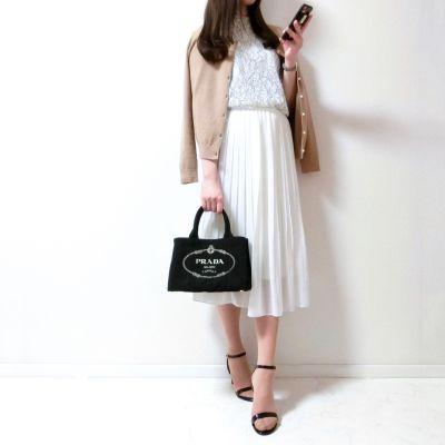 【清楚でスタイリッシュ】20・30代が身に付けるべき大人ファッション術
