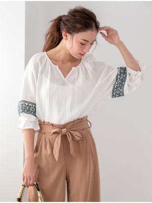 【2,000~3,000円台】安くて可愛い♪プチプラ洋服ブランド特集