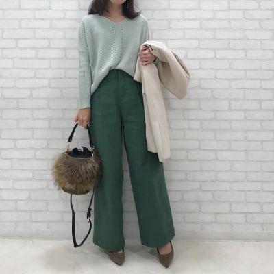 【大人ファッション】アラフォー女性のためのキレイめコーディネート特集