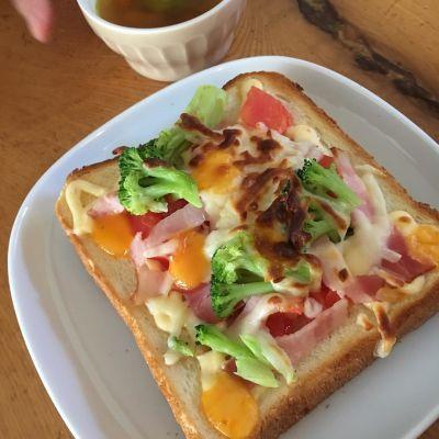 バタバタしがちな朝におすすめ!カンタン時短朝食レシピ特集