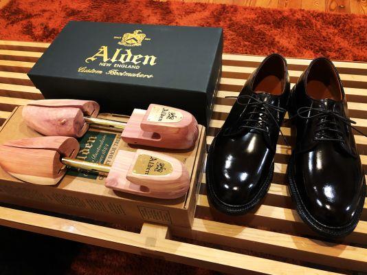 頑張っている旦那さんへ♪男性がプレゼントでもらって嬉しい靴特集