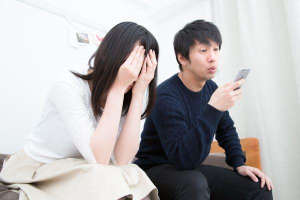 最近、妻がずっとイライラしている…イライラに隠された理由・原因とは?